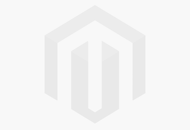 Jason Wu Chair in Leather Pecan with Matte Black Frame