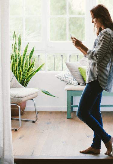 Interior Define: Augmented Reality App