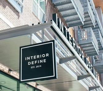 Interior Define: Austin Guideshop