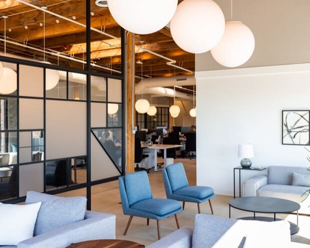 Hana chairs | Office space