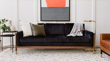 Interior Define: Sofas