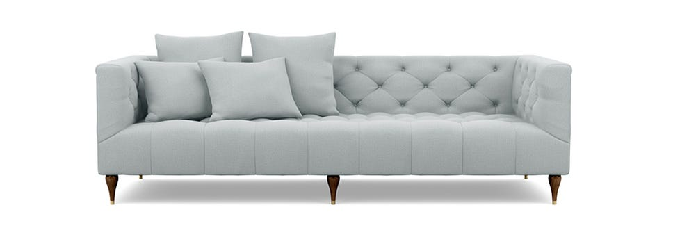 Ms. Chesterfield Sofa Configurations