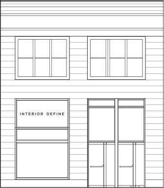 Interior Define Guideshop in Philadelphia