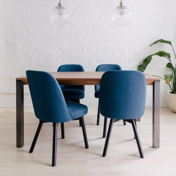 Interior Define: Set Your Table with Custom Dining