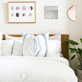 Interior Define: Harper Bed