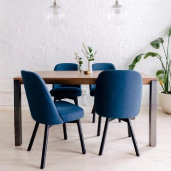 Interior Define: Dining Set