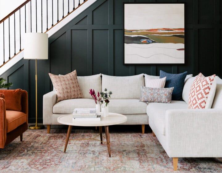 Interior Define: Say Hello to Your Dream Sofa