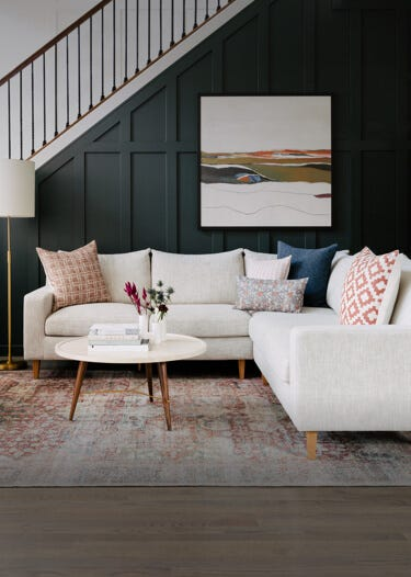 Interior Define: Say Hello to Your Dream Sofa