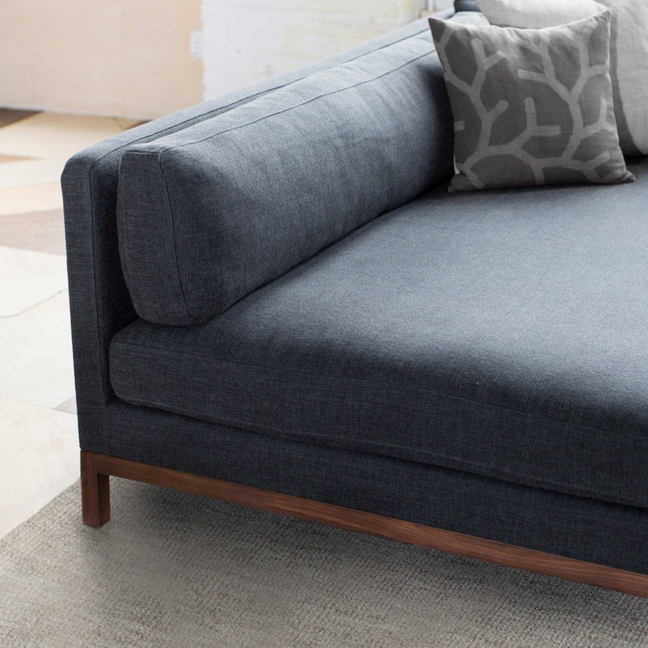 Interior Define: Jasper Sofa