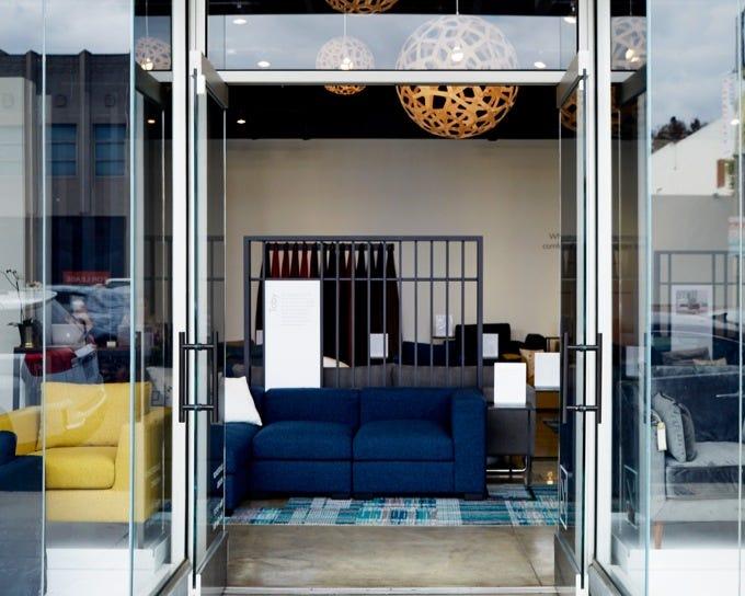 Interior Define: Los Angeles Guideshop