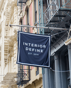 Interior Define: Simplified Shopping
