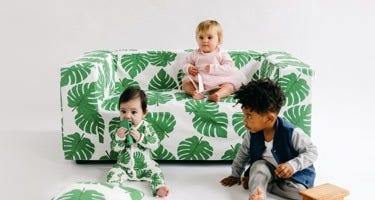 Interior Define: Kids' Collection