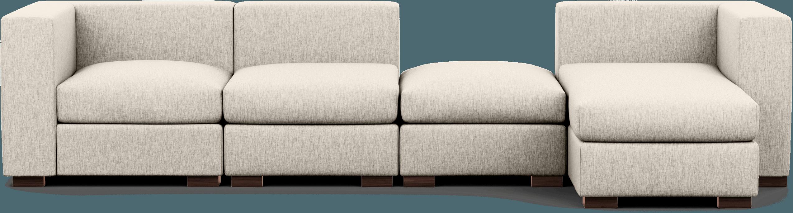 Interior Define - Toby Modular