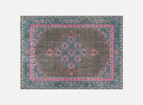Avery Hand knotted rug