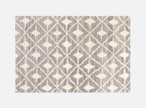 Payton Hand knotted rug