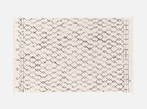 Reed Hand woven rug